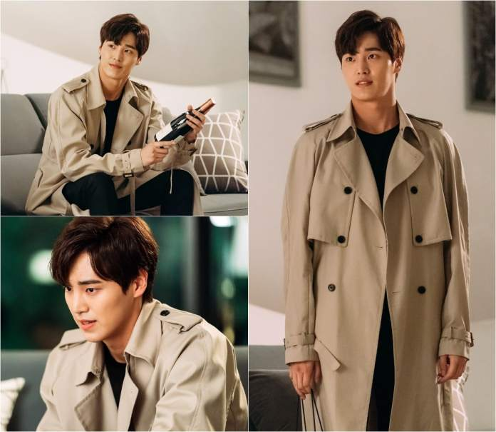 """- Lee Tae Hwan 1 - Lee Tae Hwan Goes From Warm And Charming To Ice Cold In """"What's Wrong With Secretary Kim?""""  - Lee Tae Hwan 1 - Lee Tae Hwan Goes From Warm And Charming To Ice Cold In """"What's Wrong With Secretary Kim?"""""""