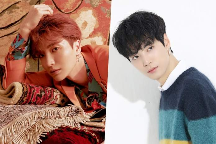 """- Super Junior Leeteuk NUEST JR - Super Junior's Leeteuk, NU'EST's JR, And More To Appear On MBC's """"Unexpected Q""""  - Super Junior Leeteuk NUEST JR - Super Junior's Leeteuk, NU'EST's JR, And More To Appear On MBC's """"Unexpected Q"""""""