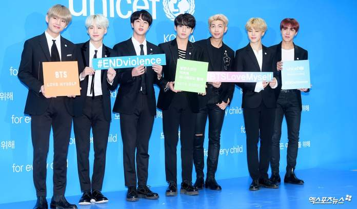 - BTS UNICEF XPN - 9 Times Fandoms Melted Our Hearts With Their Wholesomeness  - BTS UNICEF XPN - 9 Times Fandoms Melted Our Hearts With Their Wholesomeness
