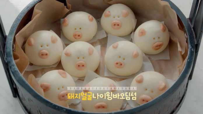 "- Wok of Love ep1 pig custard buns - The Ultimate Foodie's Guide For ""Wok Of Love""  - Wok of Love ep1 pig custard buns - The Ultimate Foodie's Guide For ""Wok Of Love"""