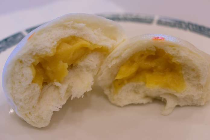 "- Steamed Custard Buns 2 Eva - The Ultimate Foodie's Guide For ""Wok Of Love""  - Steamed Custard Buns 2 Eva - The Ultimate Foodie's Guide For ""Wok Of Love"""