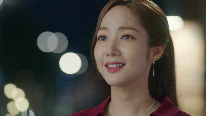 "- Park Min Young9 - ""What's Wrong With Secretary Kim"" Shows No Signs Of Slowing Down, Whether In Romance Or Viewership Ratings  - Park Min Young9 - ""What's Wrong With Secretary Kim"" Shows No Signs Of Slowing Down, Whether In Romance Or Viewership Ratings"