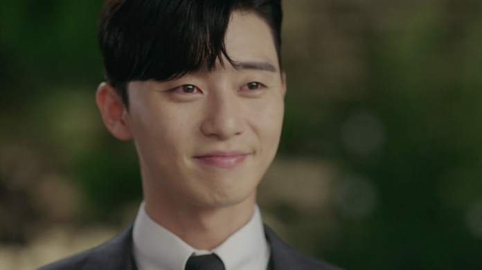 "- Park Seo Joon6 - ""What's Wrong With Secretary Kim"" Shows No Signs Of Slowing Down, Whether In Romance Or Viewership Ratings  - Park Seo Joon6 - ""What's Wrong With Secretary Kim"" Shows No Signs Of Slowing Down, Whether In Romance Or Viewership Ratings"