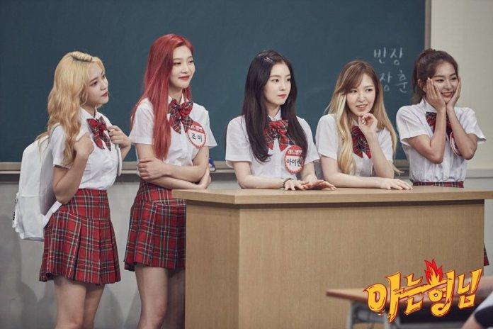 """- red velvet5 - Red Velvet To Return To """"Ask Us Anything"""" Ahead Of Summer Comeback  - red velvet5 - Red Velvet To Return To """"Ask Us Anything"""" Ahead Of Summer Comeback"""