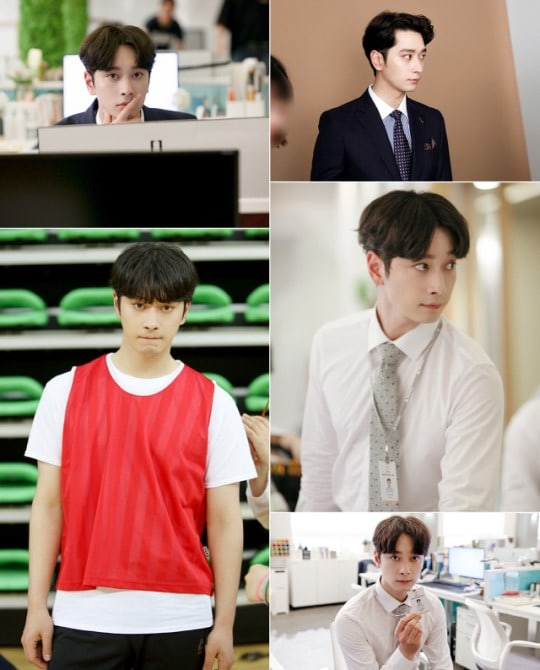 "- Chansung1 - Park Min Young, Kang Ki Young, And More Comment On Conclusion Of ""What's Wrong With Secretary Kim""  - Chansung1 - Park Min Young, Kang Ki Young, And More Comment On Conclusion Of ""What's Wrong With Secretary Kim"""