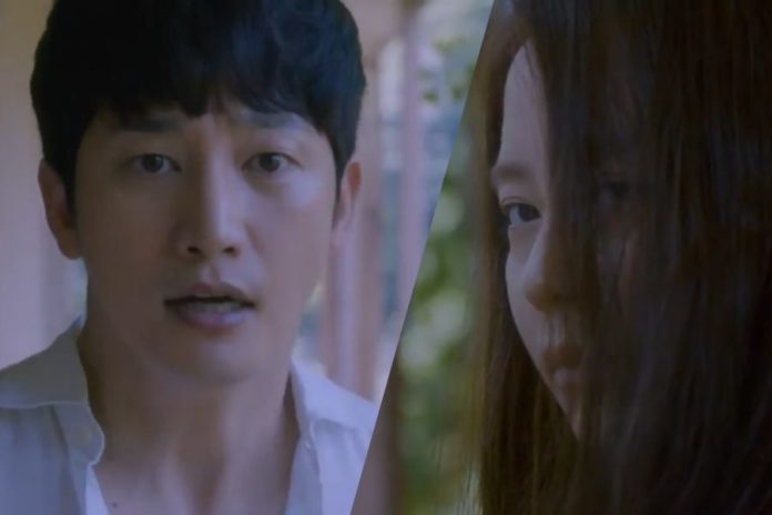 """- Park Si Hoo Song Ji Hyo - Watch: Park Shi Hoo And Song Ji Hyo Feature In Eerie Yet Exciting Teaser For """"Lovely Horror-vely""""  - Park Si Hoo Song Ji Hyo - Watch: Park Shi Hoo And Song Ji Hyo Feature In Eerie Yet Exciting Teaser For """"Lovely Horror-vely"""""""