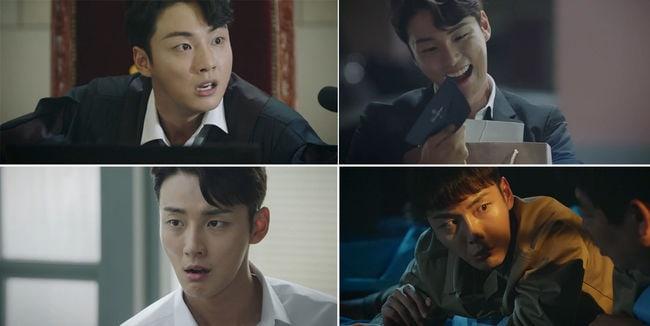 """- Yoon Shi Yoon - Yoon Shi Yoon's New Drama """"Your Honor"""" Continues To Achieve No. 1 Ratings  - Yoon Shi Yoon - Yoon Shi Yoon's New Drama """"Your Honor"""" Continues To Achieve No. 1 Ratings"""