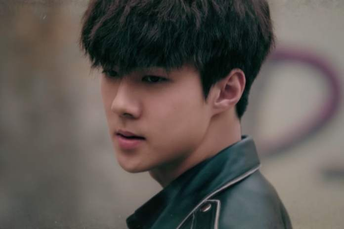 "- EXO Sehun - Watch: EXO's Sehun Jumps Into Intense Fight For ""Dokgo Rewind"" Teaser  - EXO Sehun - Watch: EXO's Sehun Jumps Into Intense Fight For ""Dokgo Rewind"" Teaser"