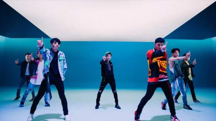 "- iKON1 - Watch: iKON Says You're ""Killing Me"" In New MV  - iKON1 - Watch: iKON Says You're ""Killing Me"" In New MV"