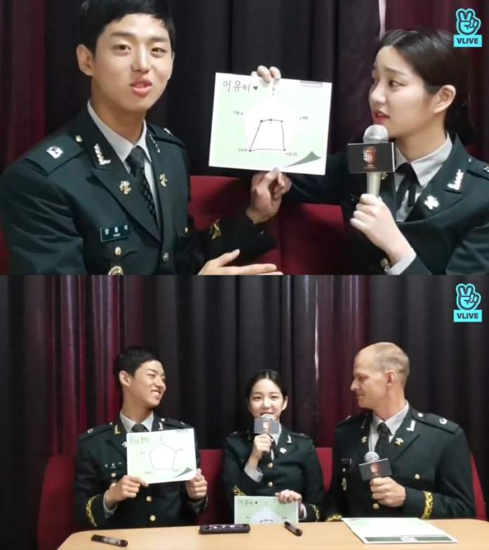 """- Real Men 300 1 - """"Real Men 300"""" Cast Including Hongseok And Lisa Share Their Actual Experience In The Army  - Real Men 300 1 - """"Real Men 300"""" Cast Including Hongseok And Lisa Share Their Actual Experience In The Army"""