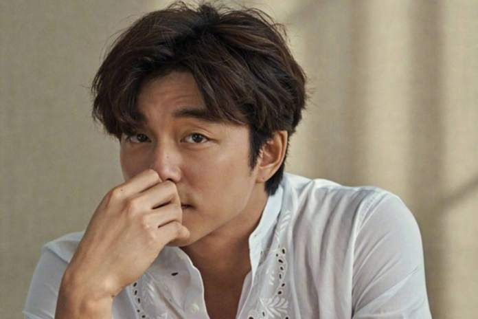- Gong Yoo - Gong Yoo In Talks To Star In New Film  - Gong Yoo - Gong Yoo In Talks To Star In New Film
