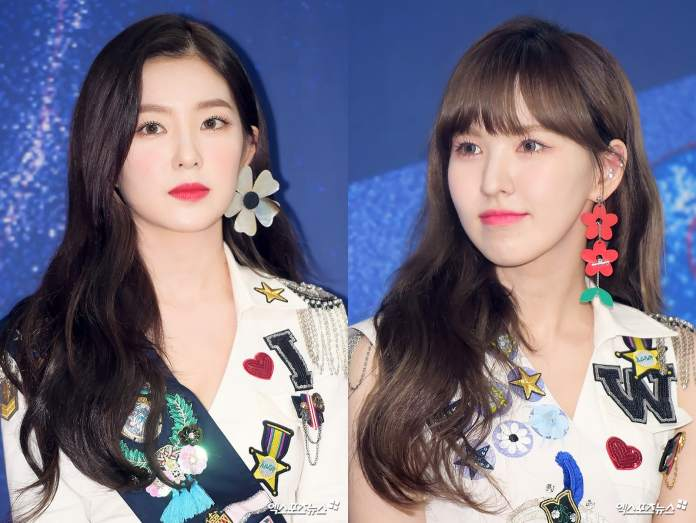 - Red Velvet Irene Wendy XPN - Red Velvet Opens Up About Their 4th Anniversary, Upcoming Summer Album, And More  - Red Velvet Irene Wendy XPN - Red Velvet Opens Up About Their 4th Anniversary, Upcoming Summer Album, And More