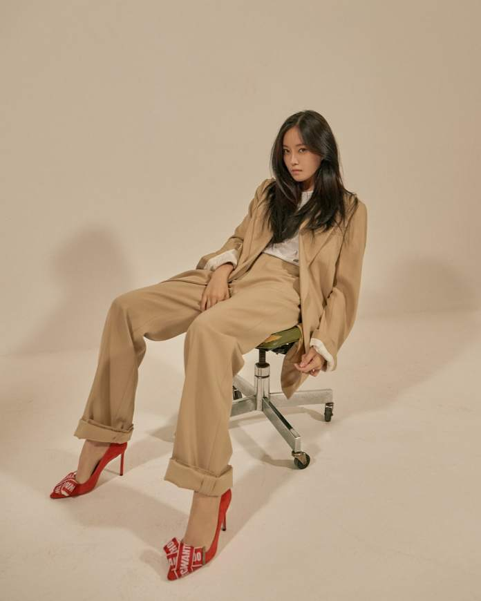 - Hyomin 6 - T-ara's Hyomin Shares Many Exciting Details And New Photos For Upcoming Solo Comeback  - Hyomin 6 - T-ara's Hyomin Shares Many Exciting Details And New Photos For Upcoming Solo Comeback