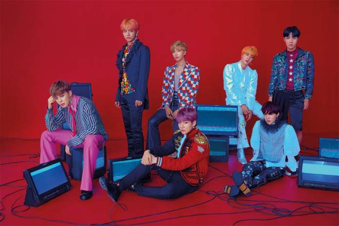 BTS Breaks Justin Bieber's Record On Billboard's Social 50 With 57 Straight Weeks At No. 1