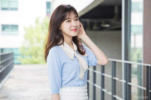 Image result for jo woo ri my id is gangnam beauty