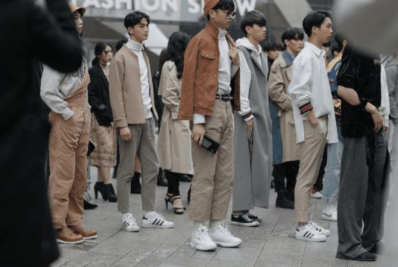 Todo lo que necesitas saber sobre lo que está en tendencia en K-Fashion este otoño 22