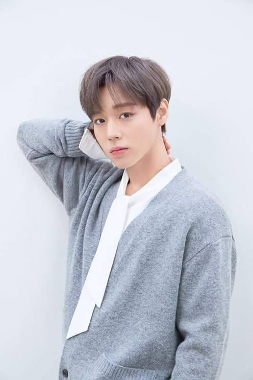 Park Ji Hoon Opens Official Website With New Profile Photos + ...