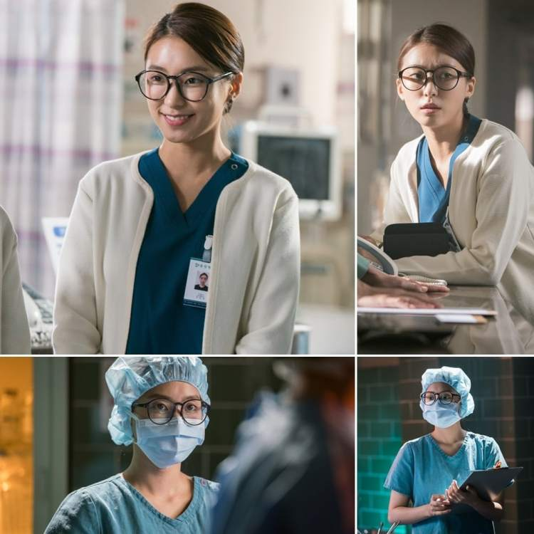 """Bora Talks About Preparing For Her Character In """"Dr. Romantic"""" Season 2 