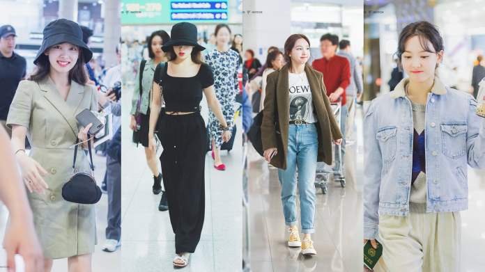 nayeon airport asiafirstnews