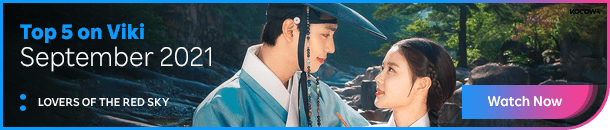 soompi top 5 on viki sep lovers of the red sky asiafirstnews