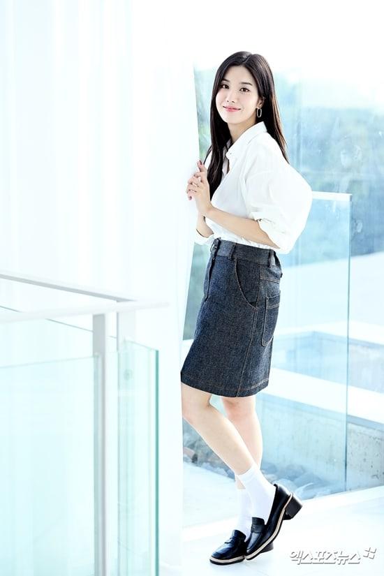 Kwon Eun Bi XPN 11 asiafirstnews