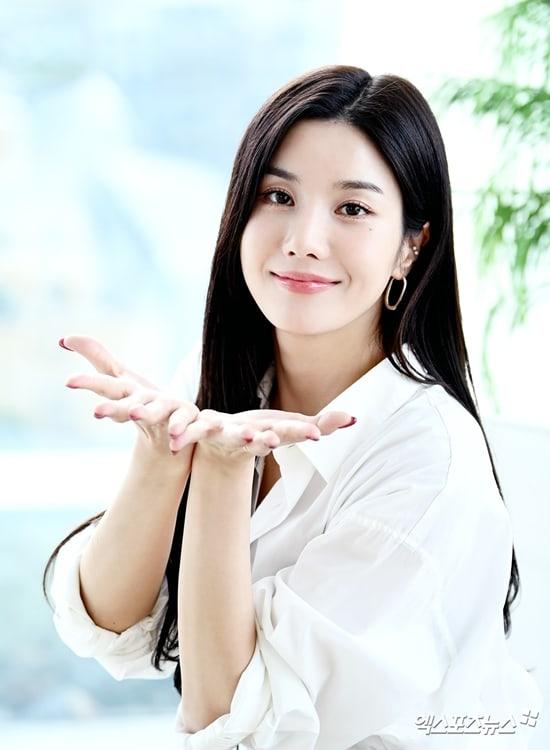 Kwon Eun Bi XPN 7 asiafirstnews