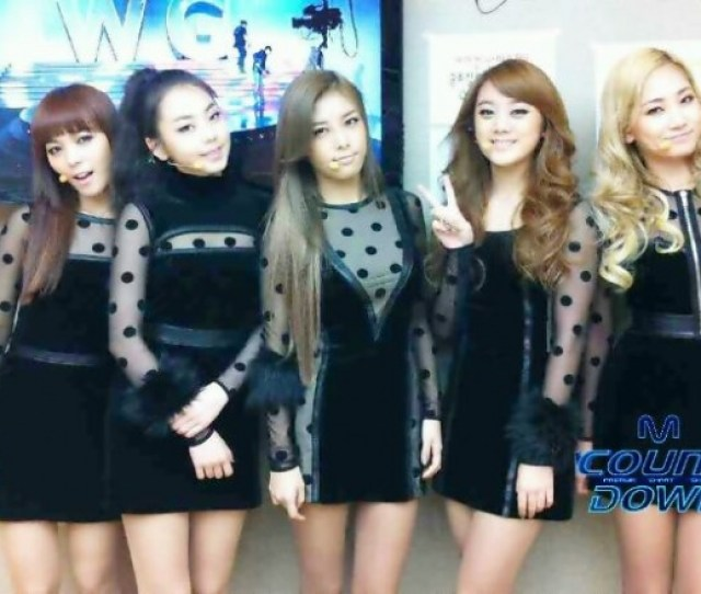 The Mv Was In Blackwhite Which Could Have Been An Influence From Beyonces Single Ladies For The First Time A Wonder Girls Member Had Fully Dyed Their