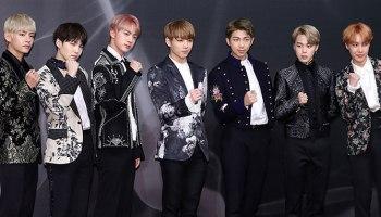 BTS a la espera de confirmacion para disco de remixes de Juan Gabriel