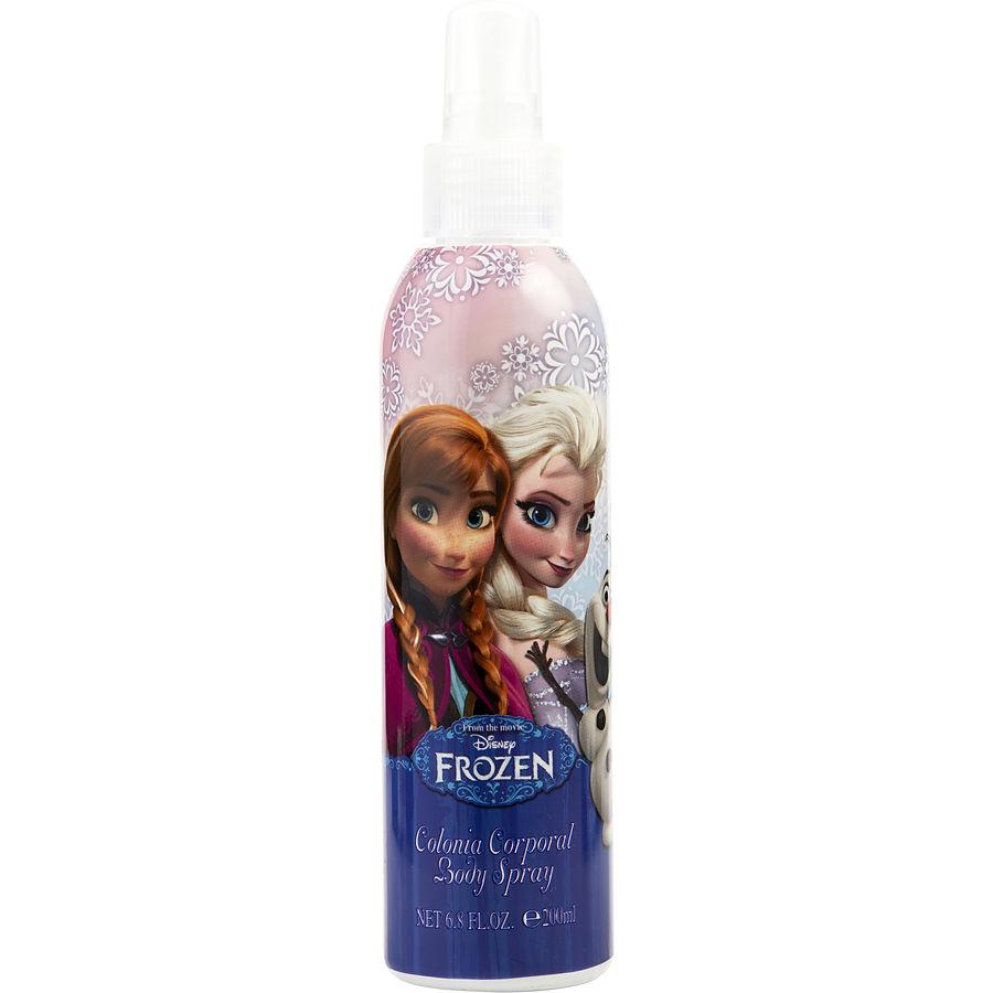 Frozen Disney Body Spray For Women By Disney