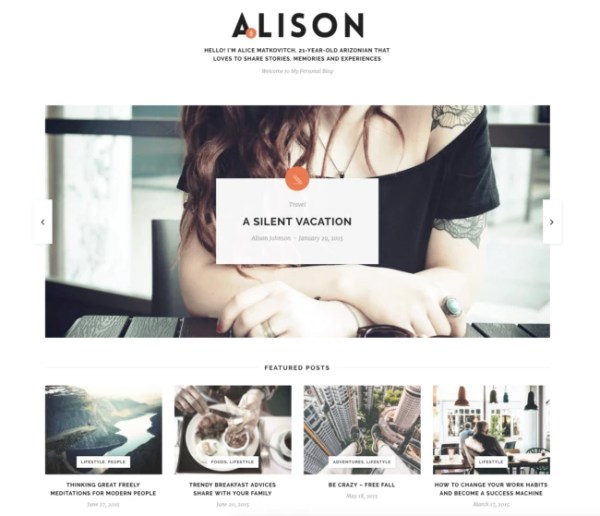 Alison_–_Just_another_WordPress_site