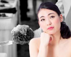 結婚式 ゲスト メイク