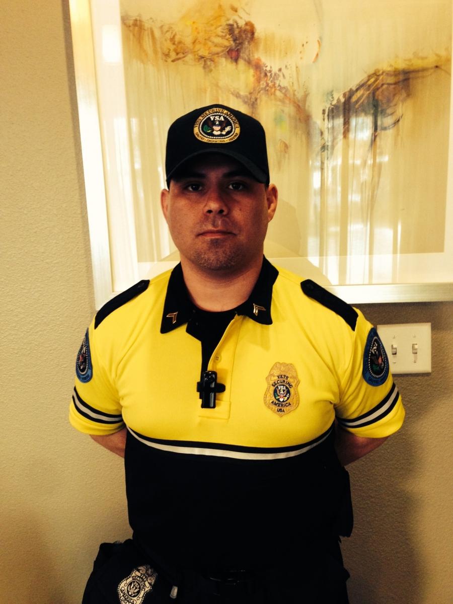 Guard 1 Services Houston Tx