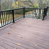 VEKA DECKING BY BETTERLIVING SUNROOMS & AWNINGS OF PITTSBURGH