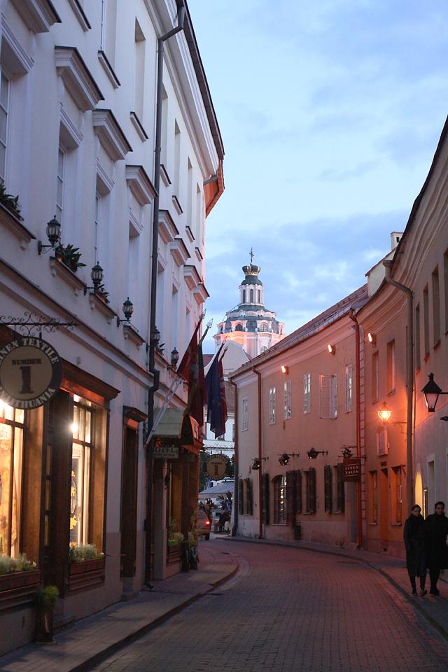 streetss