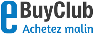 eBuyClub - Meilleur site de CashBack
