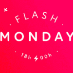 Flash Monday iGraal 09/2021 : CashBack boostés = Un max de réduction + Bonus