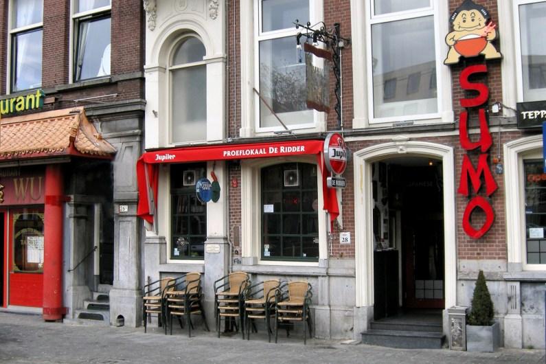 Cafe de Ridder