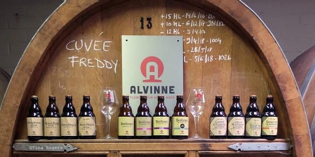 Brouwerij Alvinne