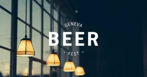 Geneva Beer Fest