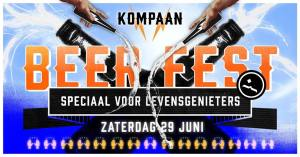 Kompaan Beer Fest
