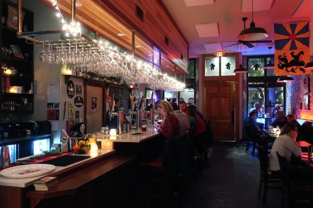 Mort Subite Belgian Beer Bar