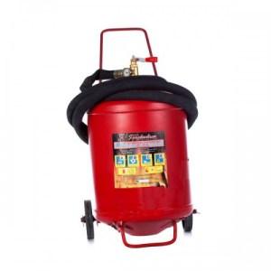 Огнетушитель порошковый ОП-70 (з) (А, В, С) (ОП-100)