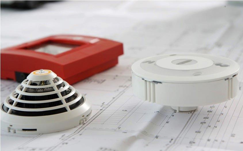 проектирование систем АПС