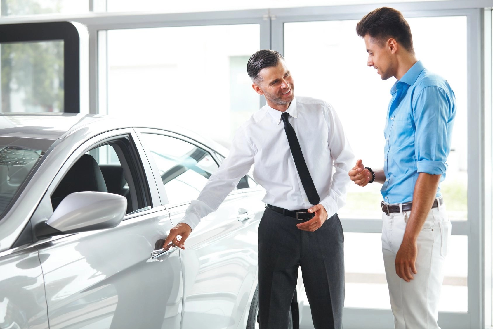 Car Insurance Monthly Payments