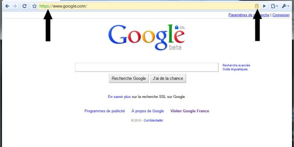 Google HTTPS SEO