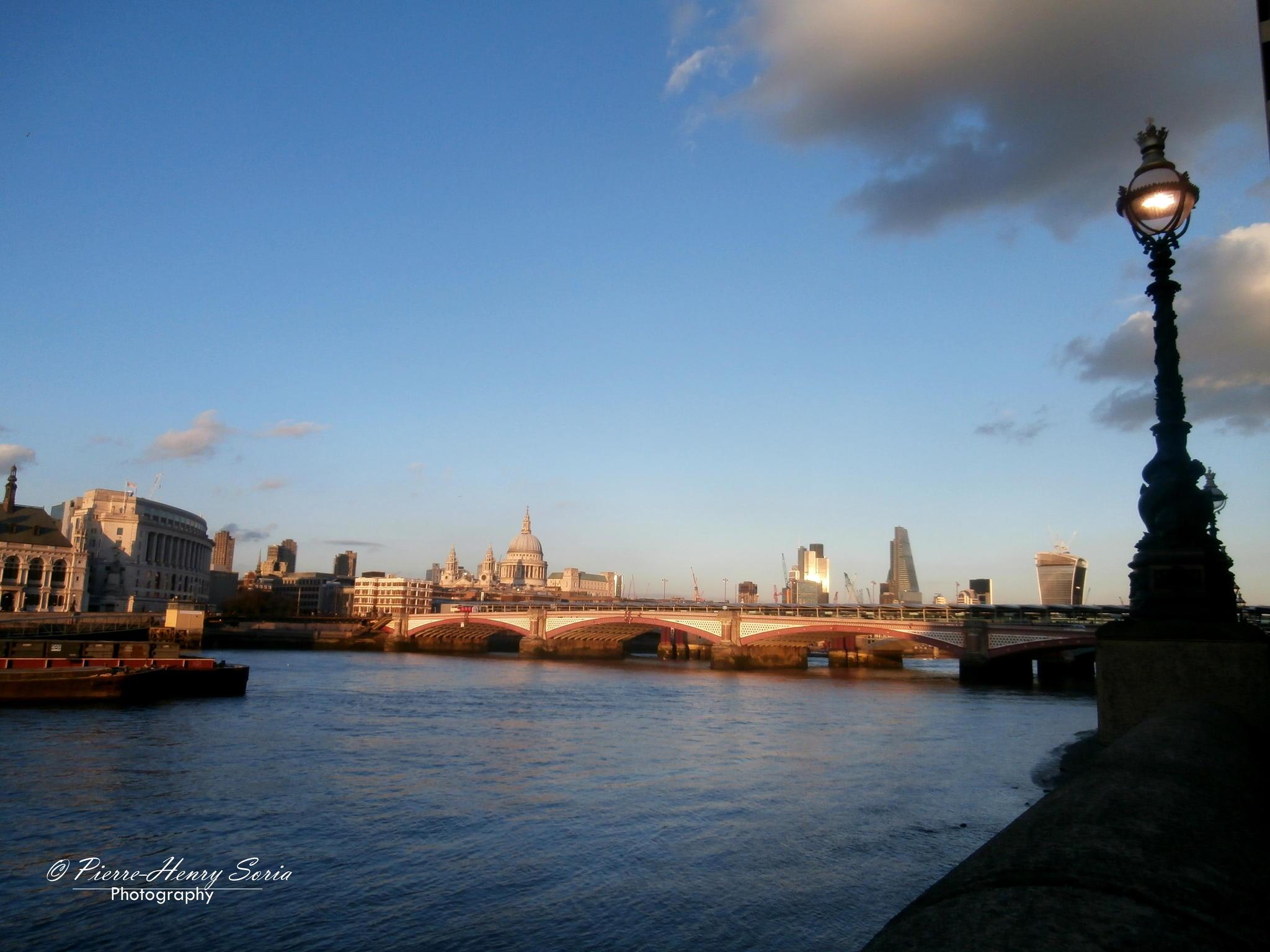 Pourquoi je vous déconseille d'aller à Londres…?