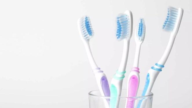 escova de dente mais indicada
