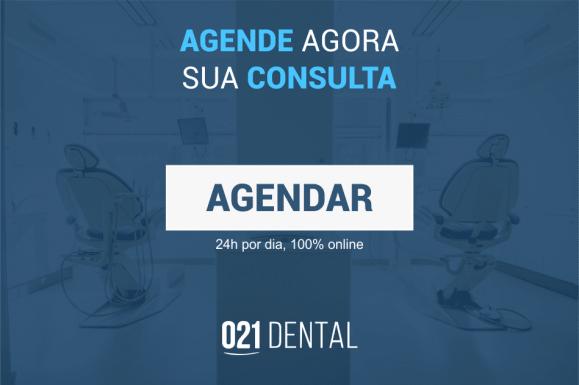 agendar consulta 021 dental