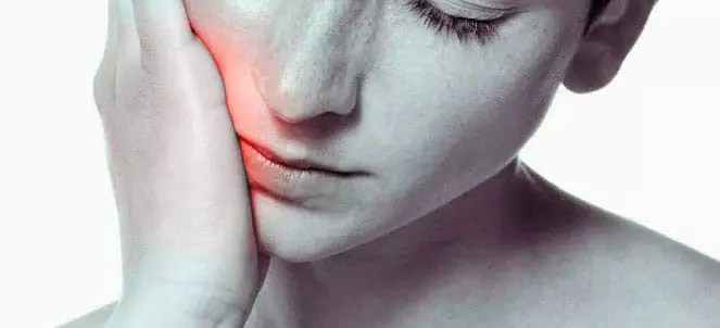 De onde vem a dor de dente