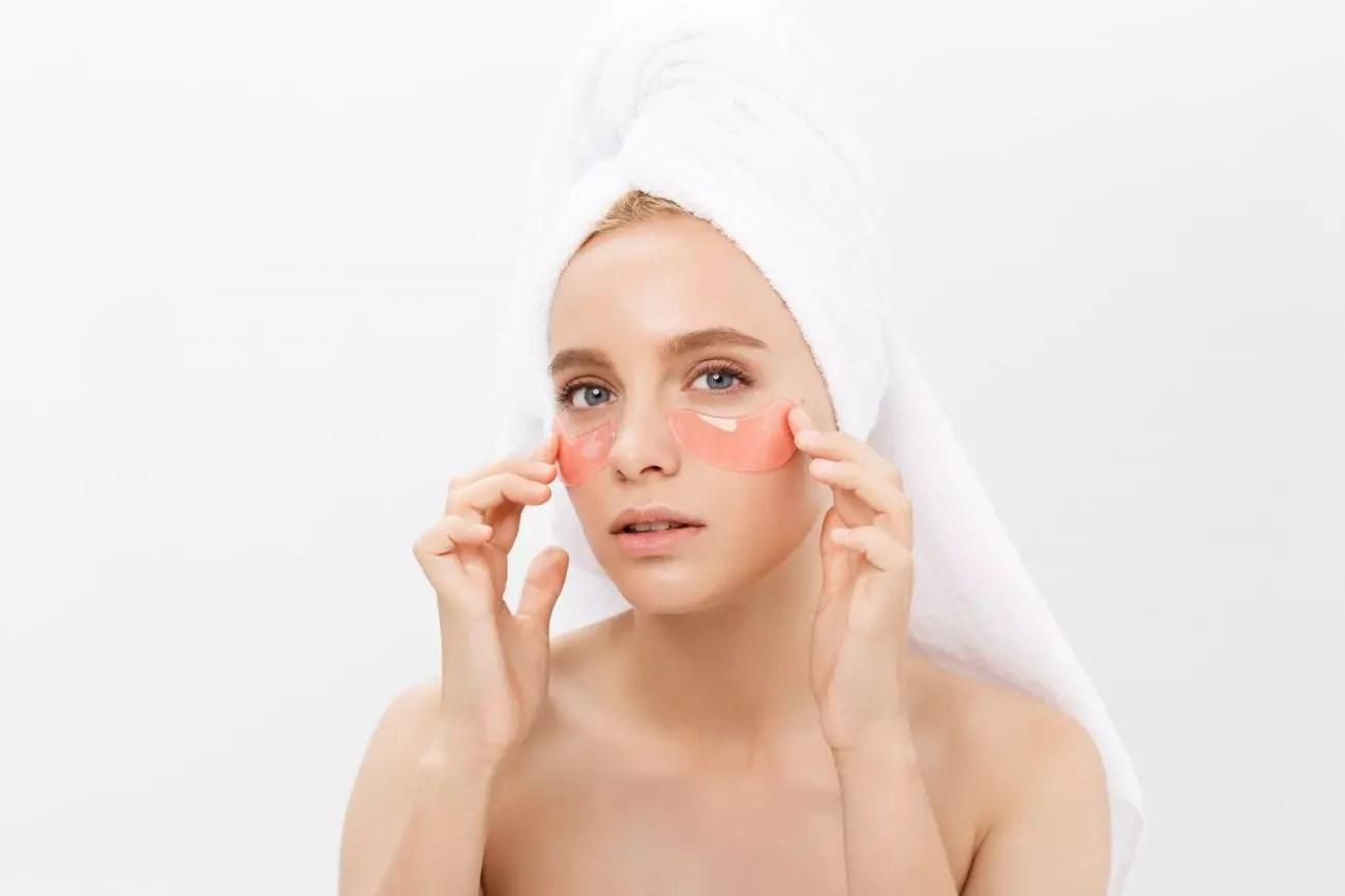 Como tratar as olheiras Como o ácido hialurônico age